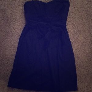 Trixxi Dresses - Strapless dress